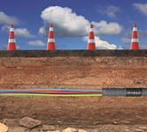 kabels en leidingen lokaliseren graafschade voorkomen
