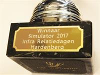 Winnaar 2017